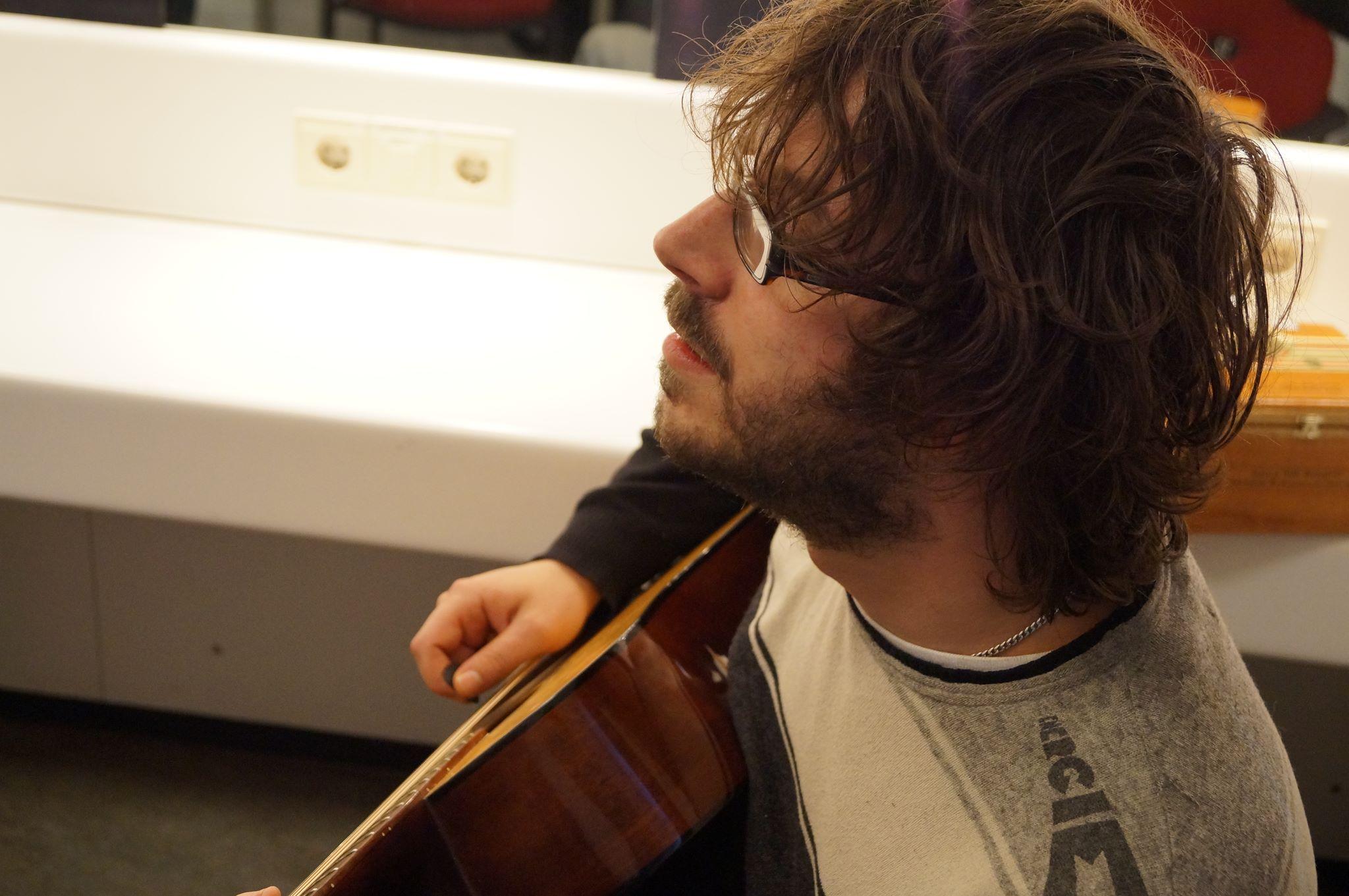 gitaarschool Roosendaal
